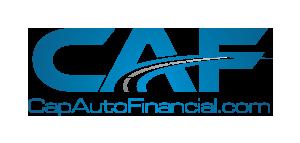 CapAutoFinancial.com Logo